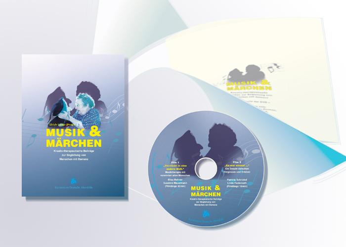 DVD & Booklet