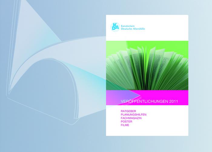 Katalog Veröffentlichungen